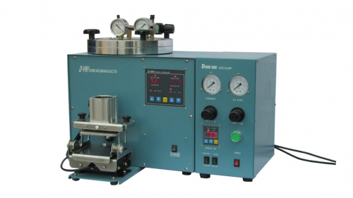 DVWI- Digital Vacuum Wax Injector